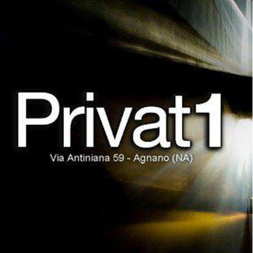 discoteca privat 1