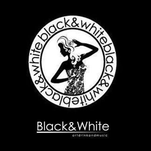 Discoteca Black e White festa della donna