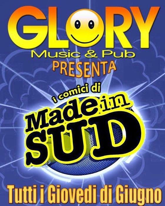 glory pub napoli