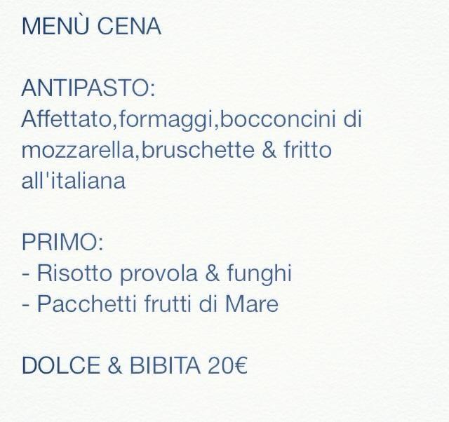 phi club cena