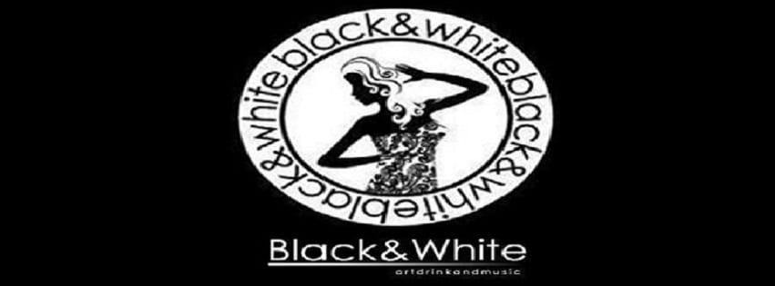 black e white pozzuoli